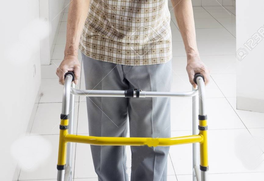 Walking Assistance Relief
